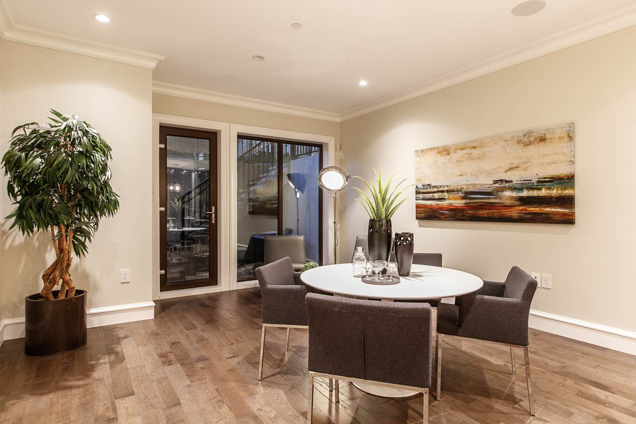 Detached at 3969 W 30TH AVENUE, Vancouver West, British Columbia. Image 14