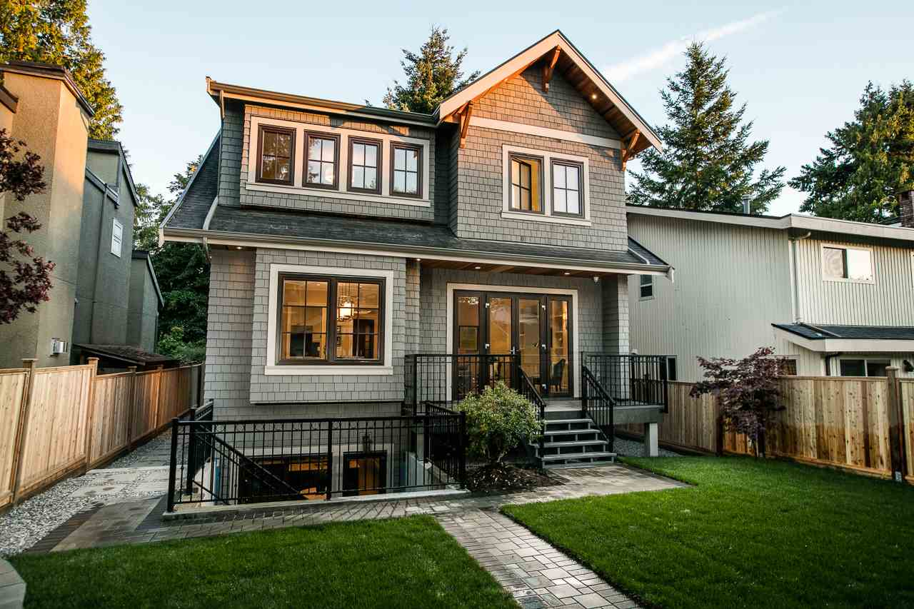 Detached at 3969 W 30TH AVENUE, Vancouver West, British Columbia. Image 19