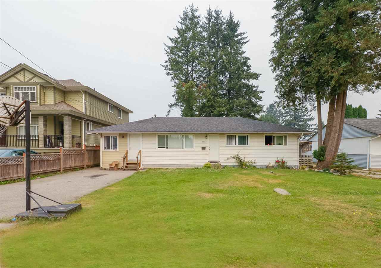 Detached at 1735 COQUITLAM AVENUE, Port Coquitlam, British Columbia. Image 15