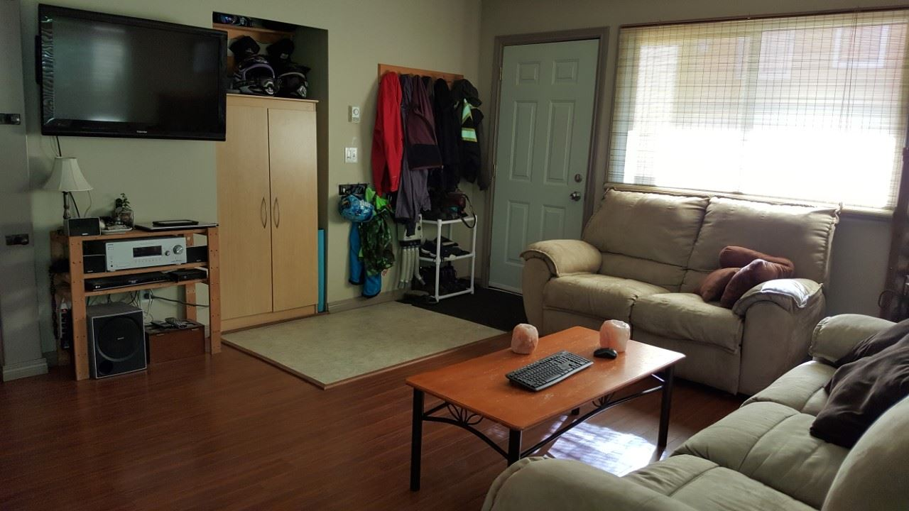 Townhouse at 1 20668 EDELWEISS DRIVE, Unit 1, Mission, British Columbia. Image 5