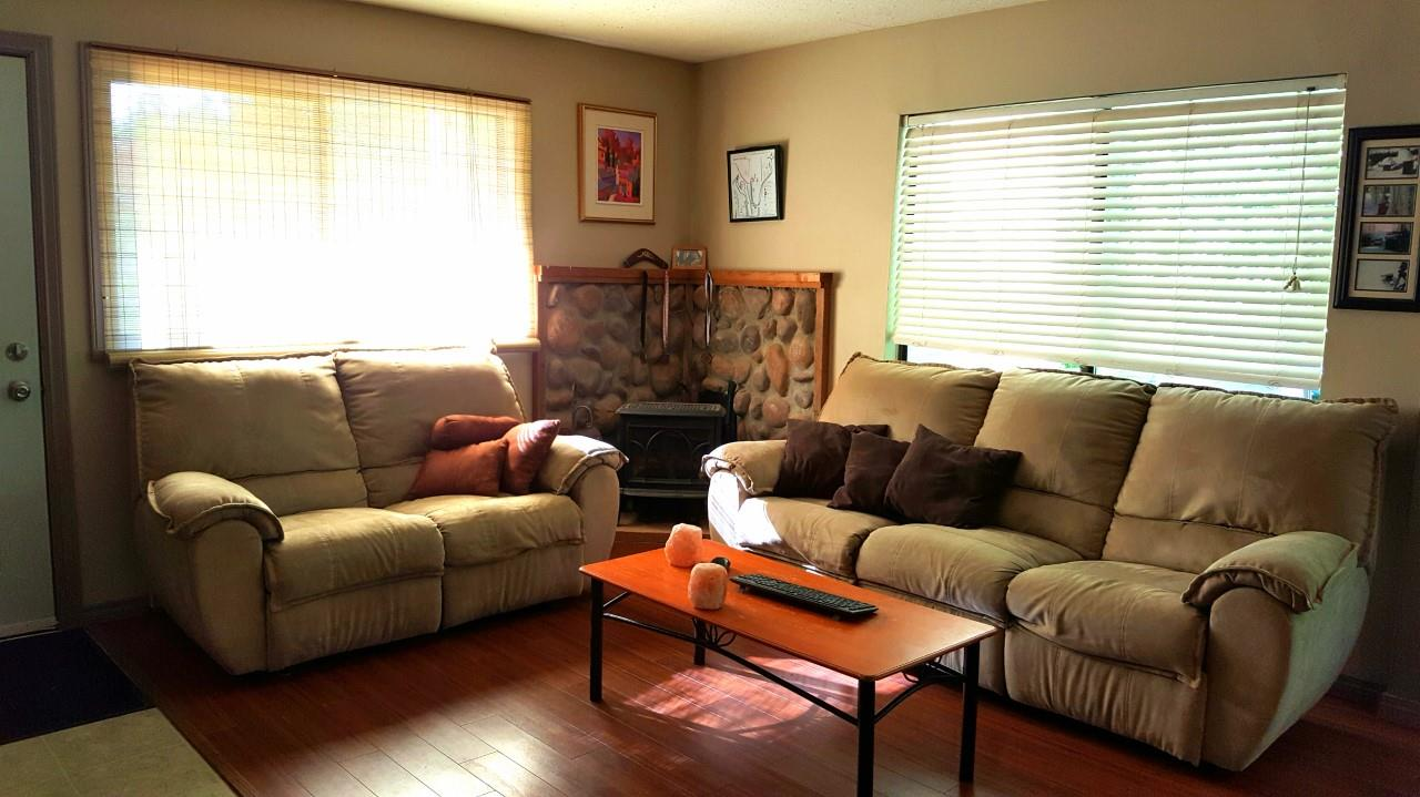 Townhouse at 1 20668 EDELWEISS DRIVE, Unit 1, Mission, British Columbia. Image 6