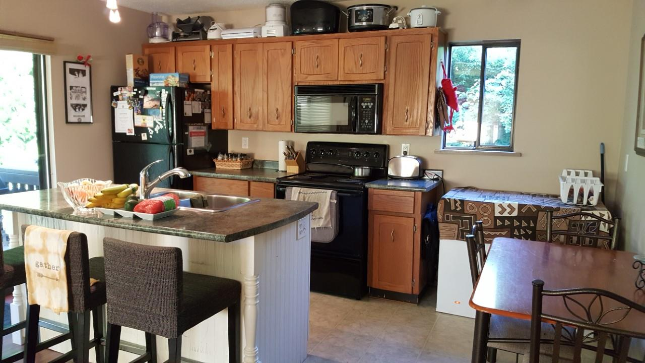 Townhouse at 1 20668 EDELWEISS DRIVE, Unit 1, Mission, British Columbia. Image 8