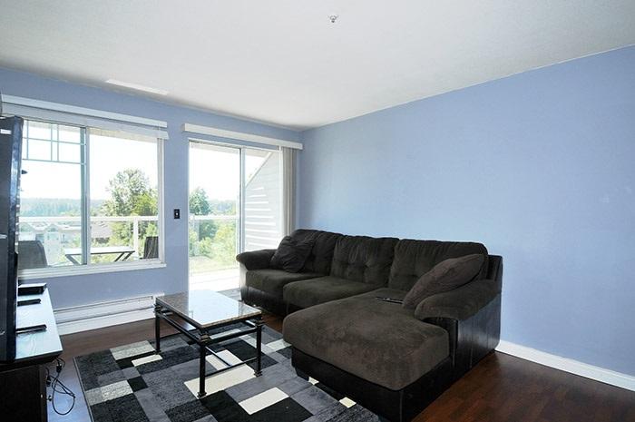 Condo Apartment at 505 11671 FRASER STREET, Unit 505, Maple Ridge, British Columbia. Image 2