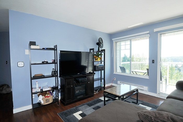 Condo Apartment at 505 11671 FRASER STREET, Unit 505, Maple Ridge, British Columbia. Image 3
