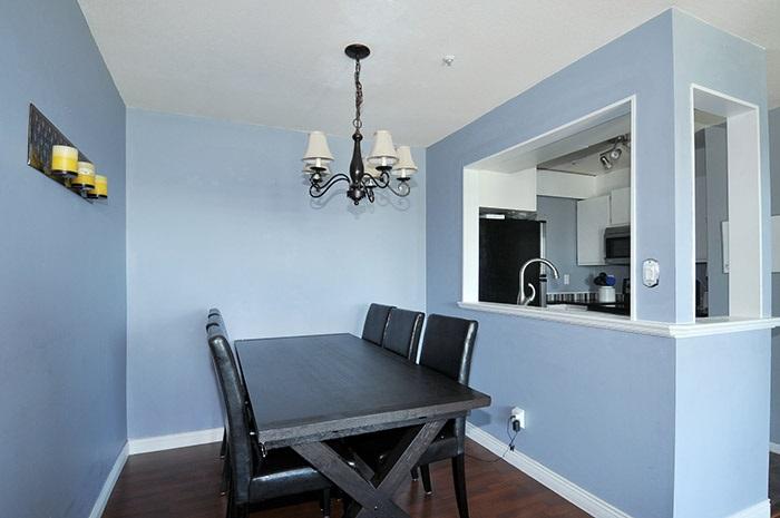 Condo Apartment at 505 11671 FRASER STREET, Unit 505, Maple Ridge, British Columbia. Image 4