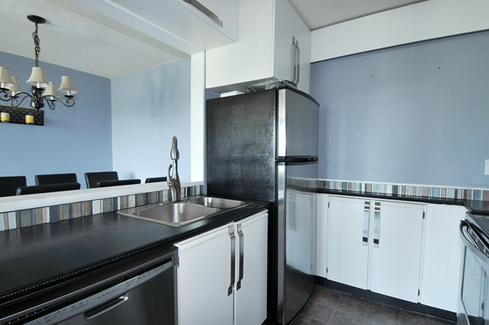 Condo Apartment at 505 11671 FRASER STREET, Unit 505, Maple Ridge, British Columbia. Image 5