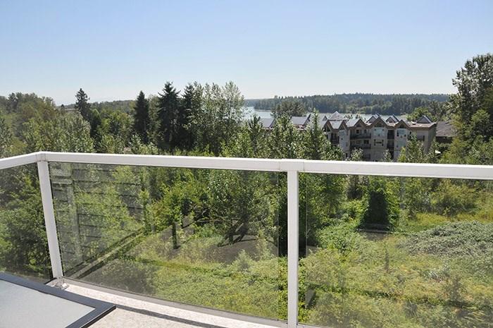 Condo Apartment at 505 11671 FRASER STREET, Unit 505, Maple Ridge, British Columbia. Image 9