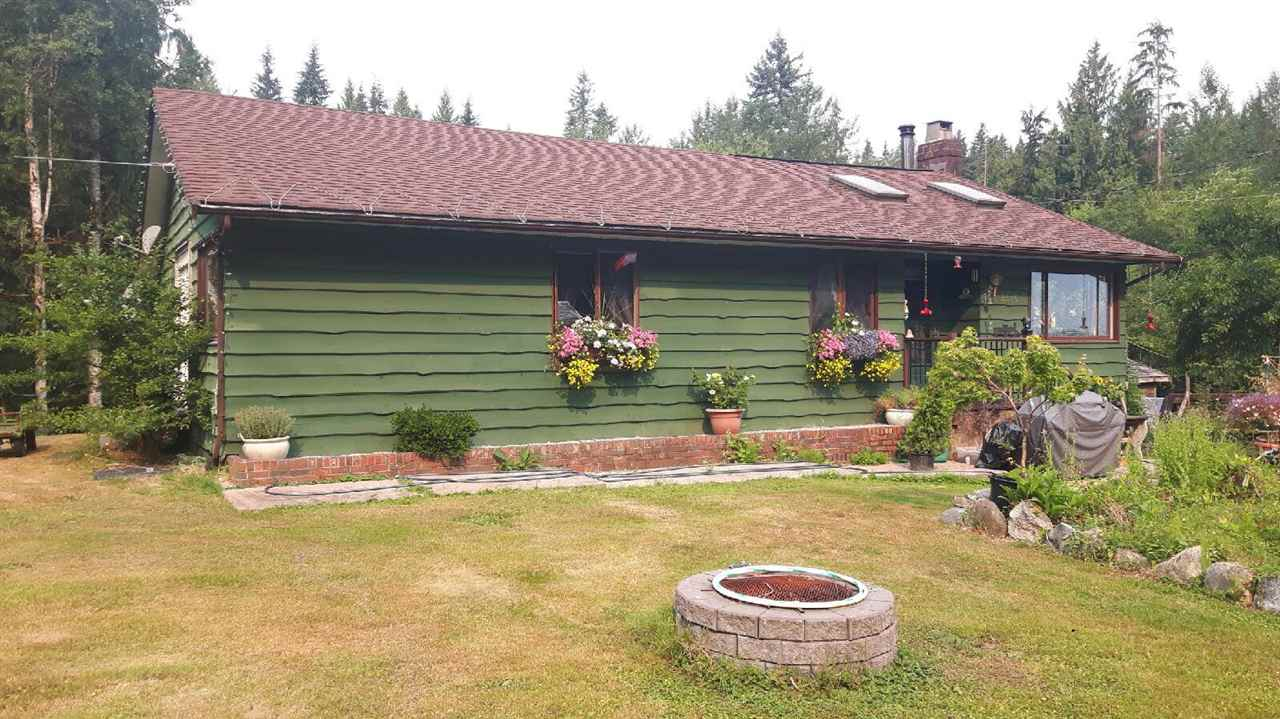 Detached at 12515 AINSWORTH STREET, Mission, British Columbia. Image 1