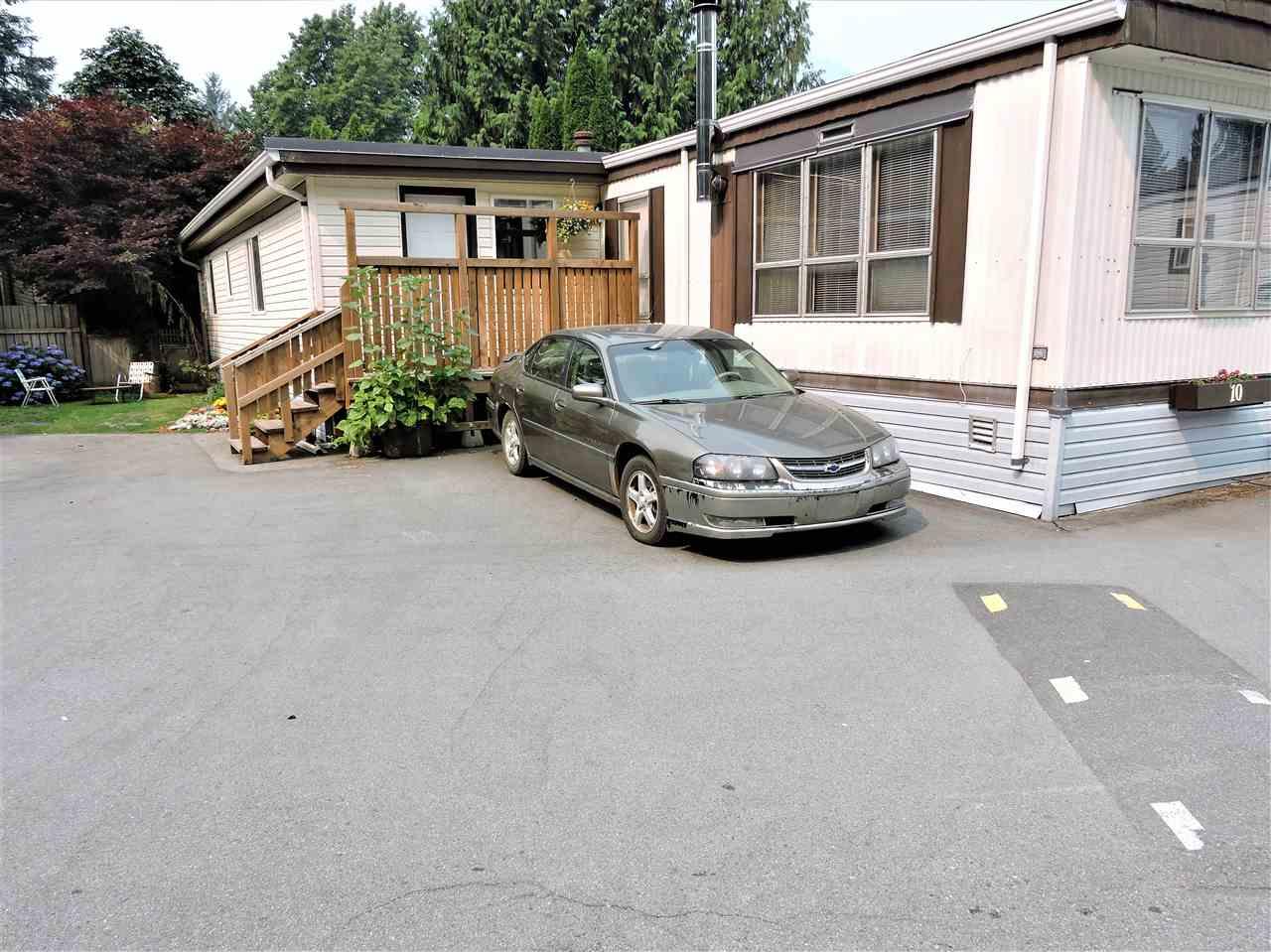 Detached at 10 39884 GOVERNMENT ROAD, Unit 10, Squamish, British Columbia. Image 1