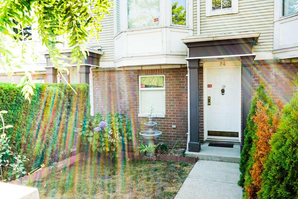 Townhouse at 24 6331 NO 1 ROAD, Unit 24, Richmond, British Columbia. Image 9