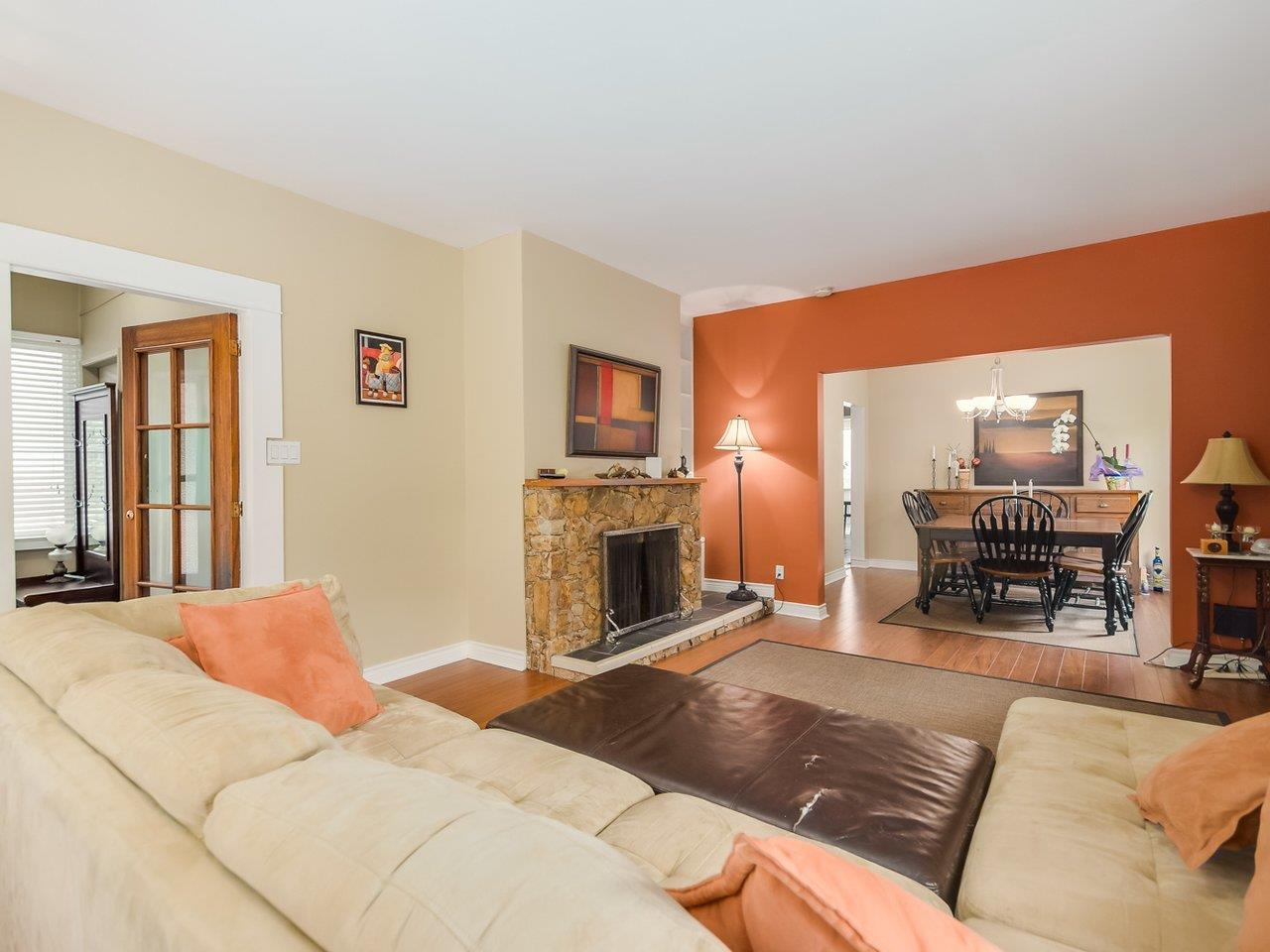 Detached at 2820 W 11TH AVENUE, Vancouver West, British Columbia. Image 3