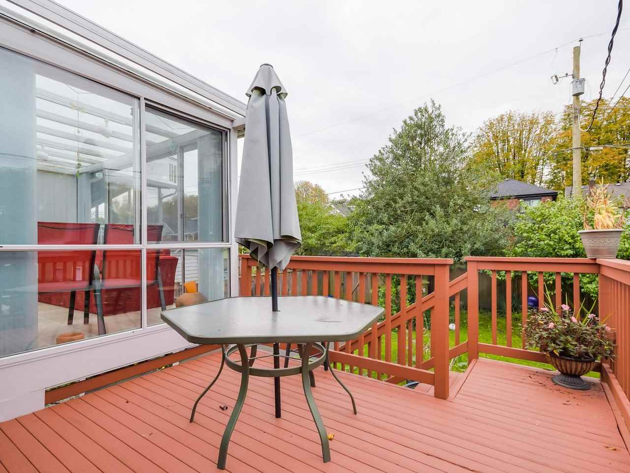 Detached at 2820 W 11TH AVENUE, Vancouver West, British Columbia. Image 10