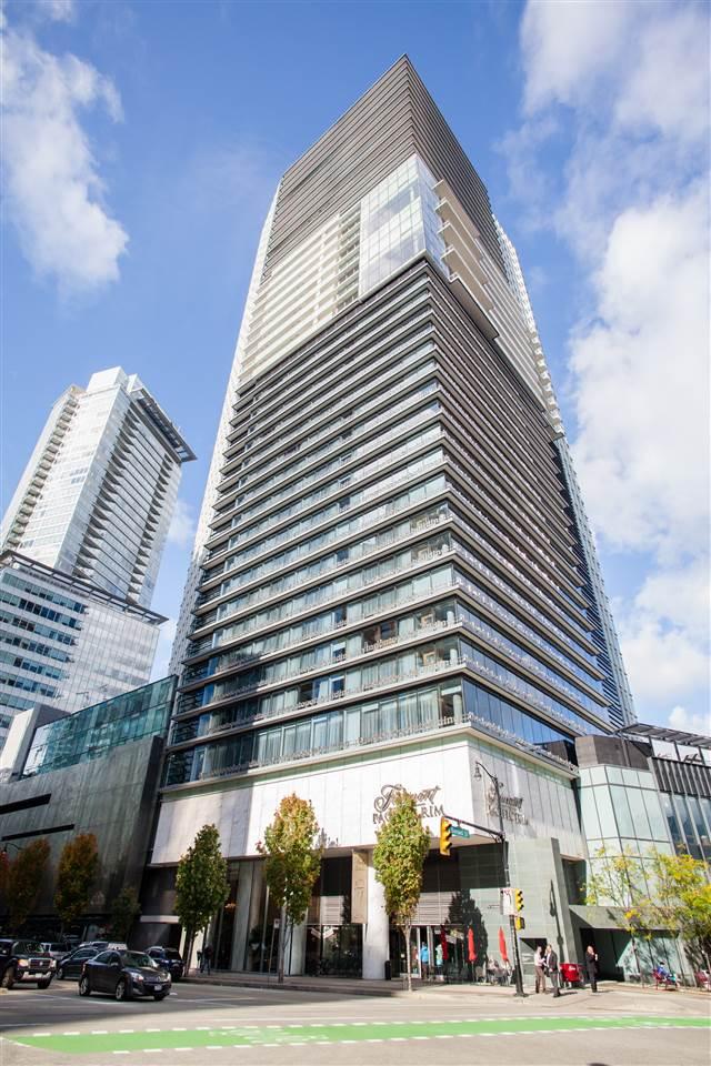 Condo Apartment at 3406 1011 W CORDOVA STREET, Unit 3406, Vancouver West, British Columbia. Image 19