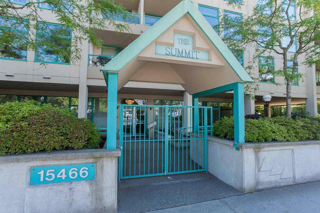 Condo Apartment at 402 15466 NORTH BLUFF ROAD, Unit 402, South Surrey White Rock, British Columbia. Image 2
