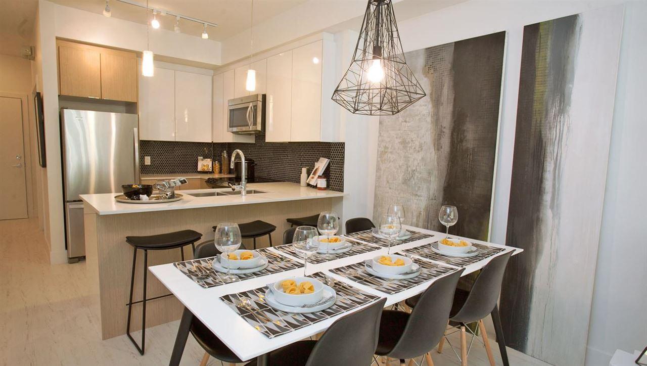 Condo Apartment at 303 19567 64 AVENUE, Unit 303, Cloverdale, British Columbia. Image 1