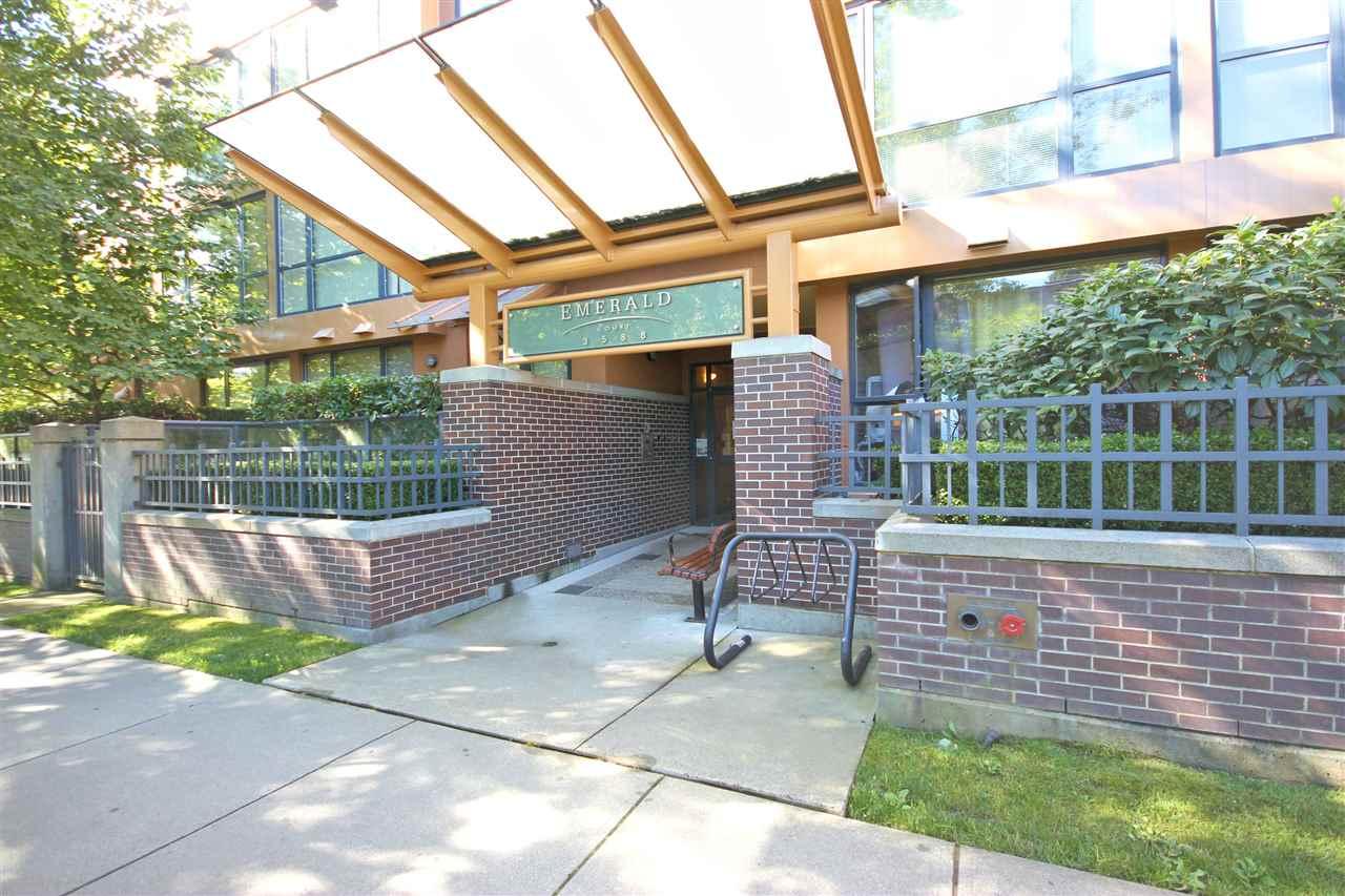 Condo Apartment at 106 3588 VANNESS AVENUE, Unit 106, Vancouver East, British Columbia. Image 2