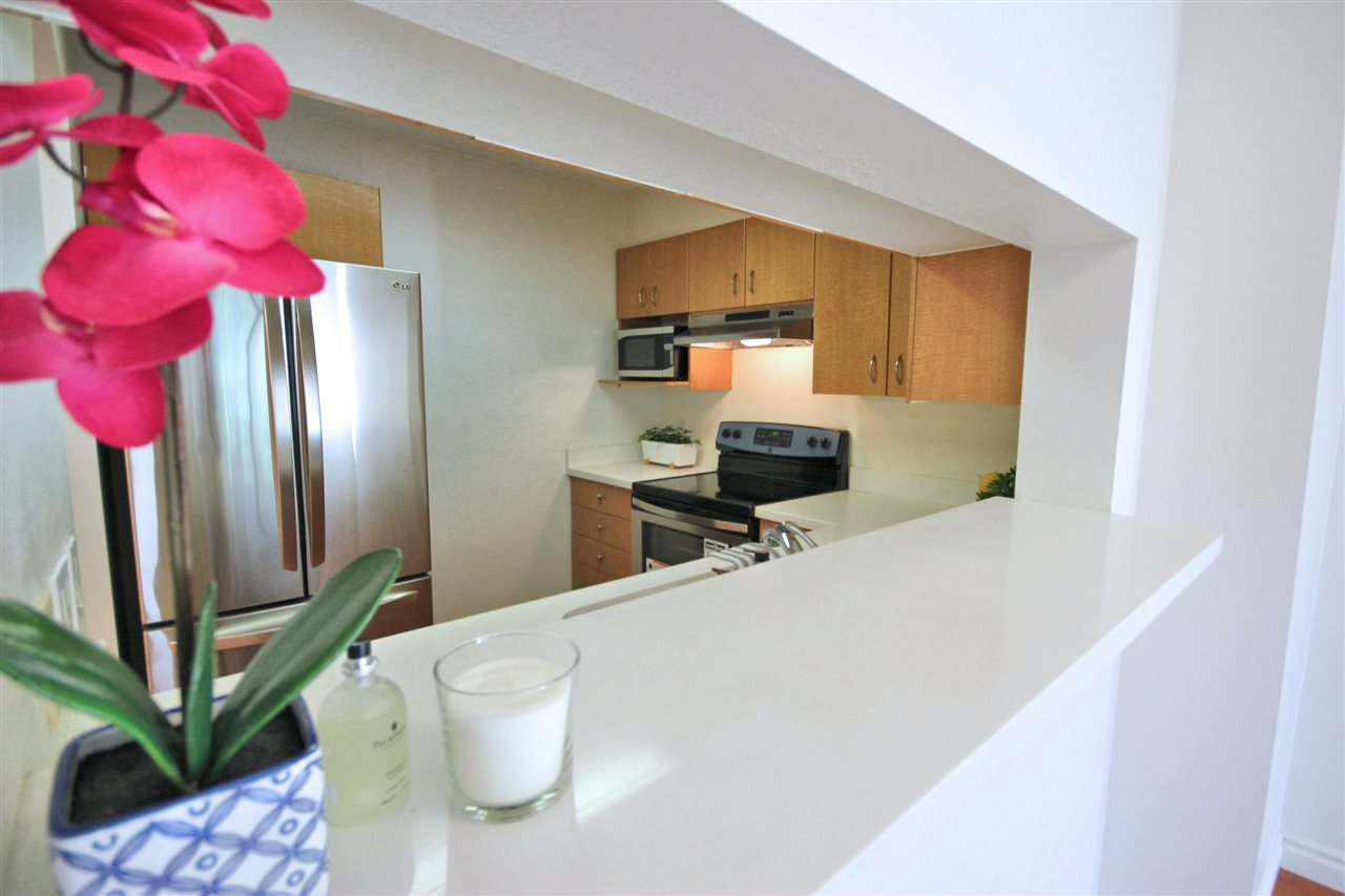 Condo Apartment at 106 3588 VANNESS AVENUE, Unit 106, Vancouver East, British Columbia. Image 4