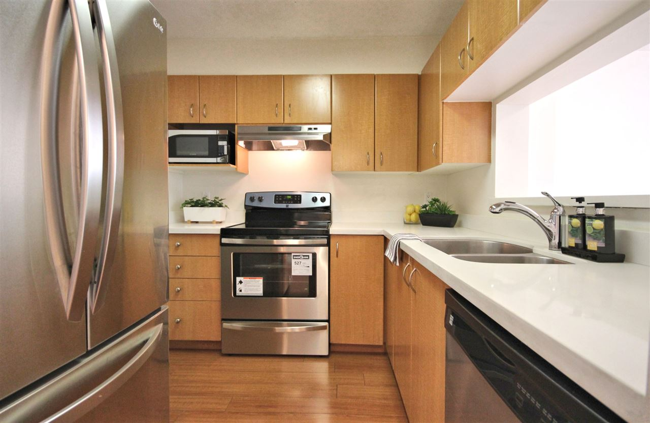 Condo Apartment at 106 3588 VANNESS AVENUE, Unit 106, Vancouver East, British Columbia. Image 5