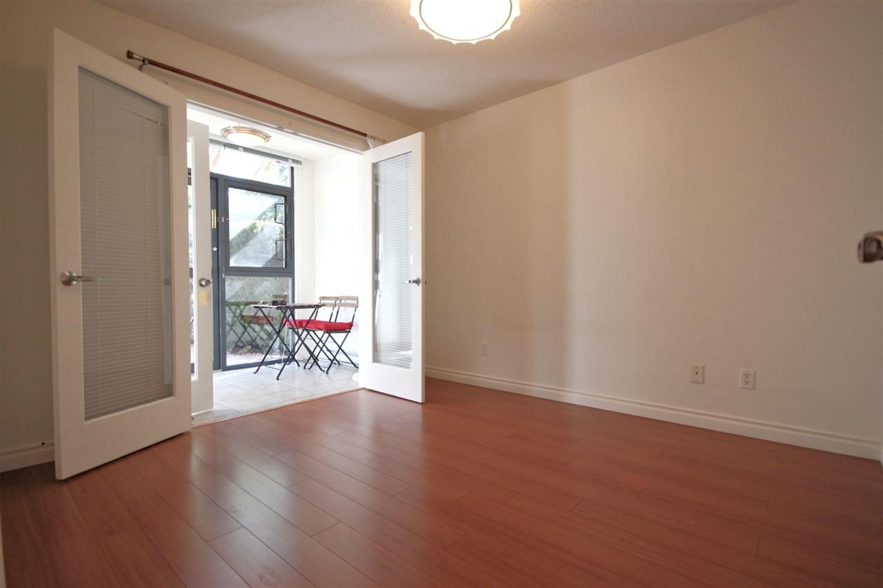 Condo Apartment at 106 3588 VANNESS AVENUE, Unit 106, Vancouver East, British Columbia. Image 8