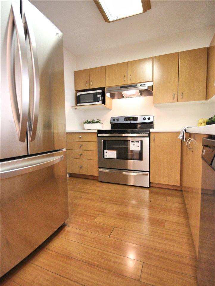 Condo Apartment at 106 3588 VANNESS AVENUE, Unit 106, Vancouver East, British Columbia. Image 10