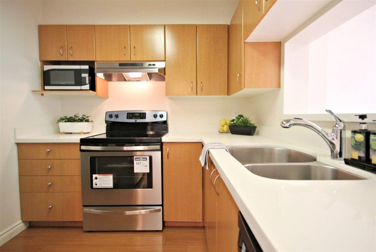 Condo Apartment at 106 3588 VANNESS AVENUE, Unit 106, Vancouver East, British Columbia. Image 11