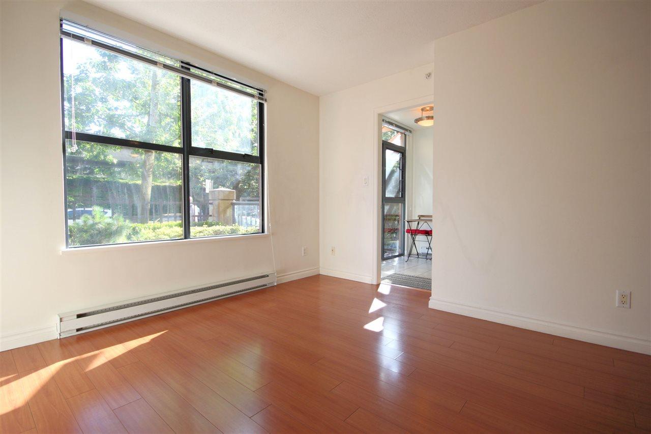 Condo Apartment at 106 3588 VANNESS AVENUE, Unit 106, Vancouver East, British Columbia. Image 12