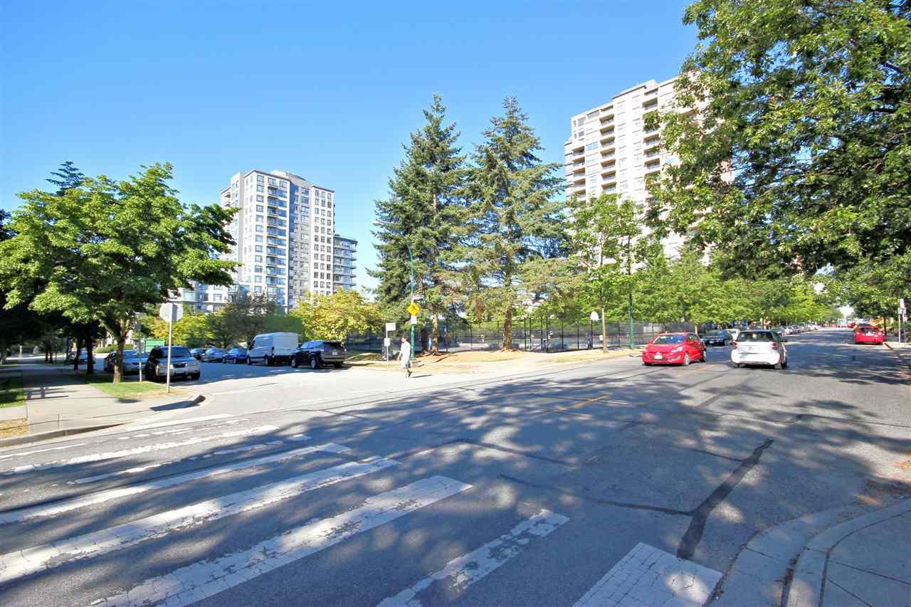 Condo Apartment at 106 3588 VANNESS AVENUE, Unit 106, Vancouver East, British Columbia. Image 16