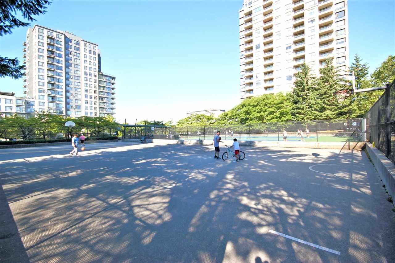 Condo Apartment at 106 3588 VANNESS AVENUE, Unit 106, Vancouver East, British Columbia. Image 17
