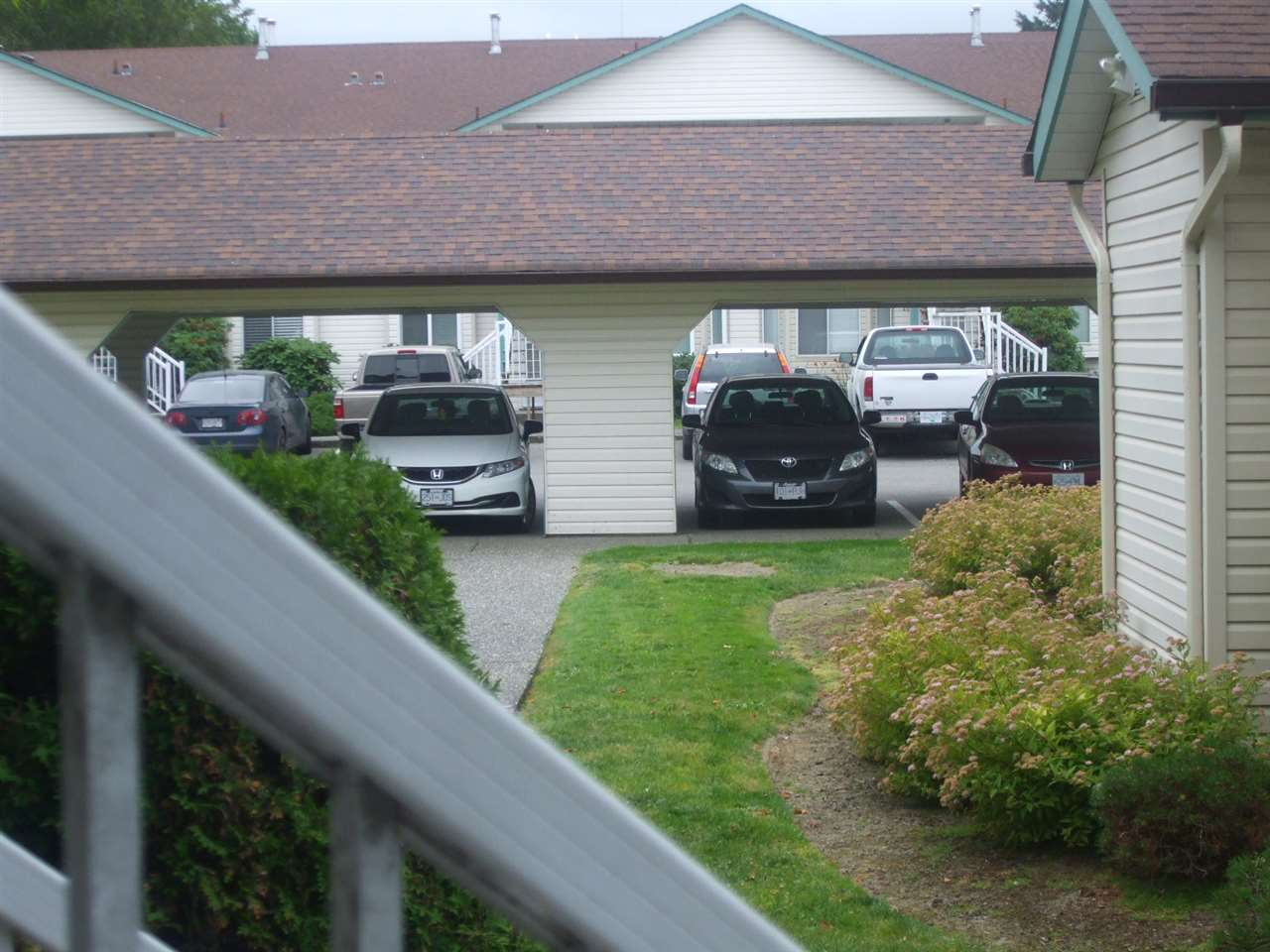 Townhouse at 44 45640 STOREY AVENUE, Unit 44, Sardis, British Columbia. Image 4