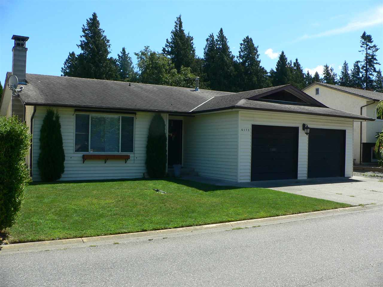Detached at 6172 DUNDEE PLACE, Sardis, British Columbia. Image 1