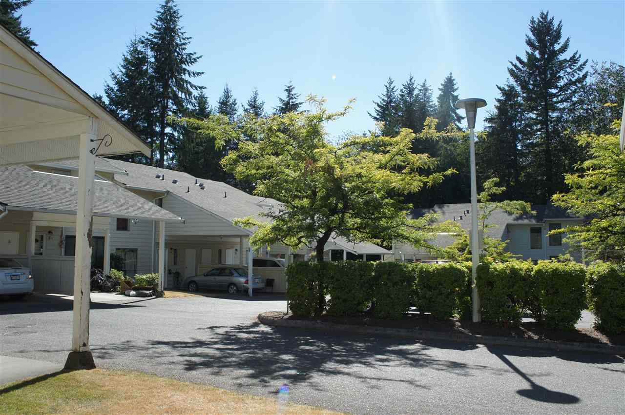 Townhouse at 4 3075 TRETHEWEY STREET, Unit 4, Abbotsford, British Columbia. Image 2