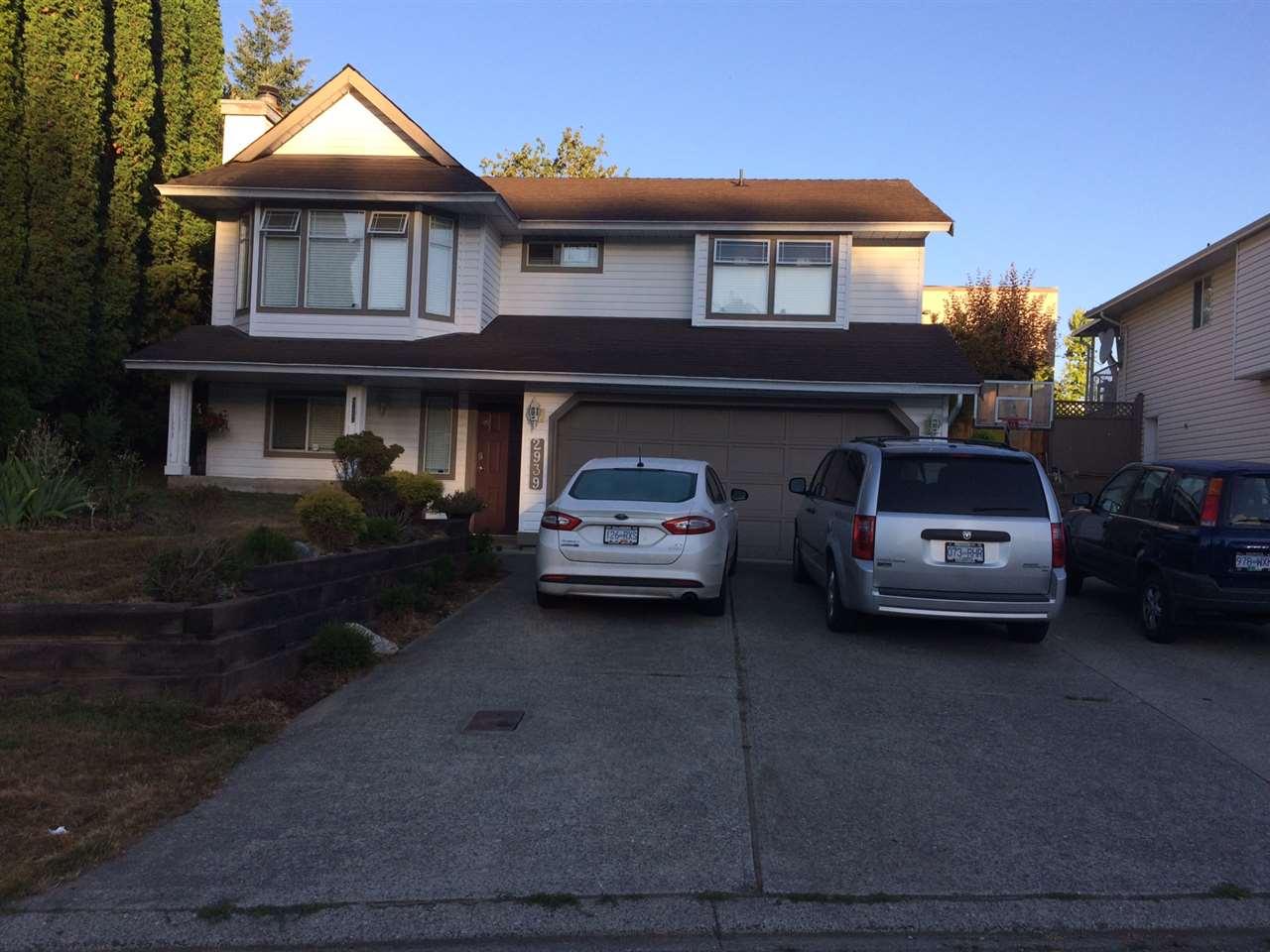 Detached at 2939 CARDINAL PLACE, Abbotsford, British Columbia. Image 2