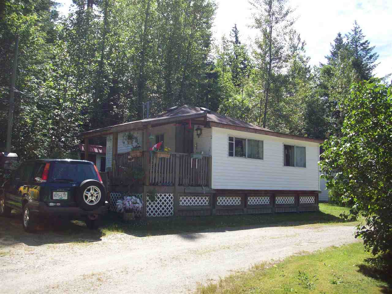 Detached at 22200 TRANS CANADA HIGHWAY, Hope, British Columbia. Image 4