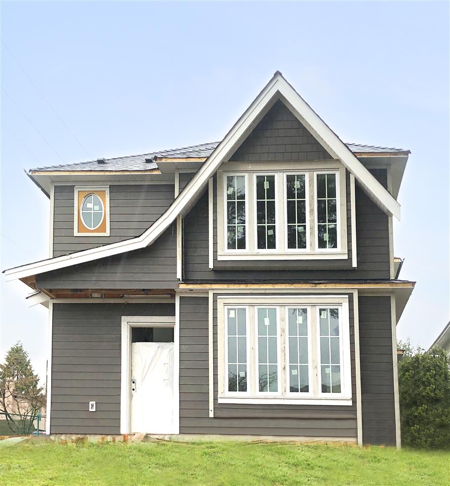 Half-duplex at 795 W 69TH AVENUE, Vancouver West, British Columbia. Image 1