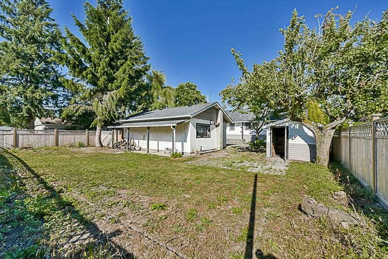Detached at 9775 SIDNEY STREET, Chilliwack, British Columbia. Image 19