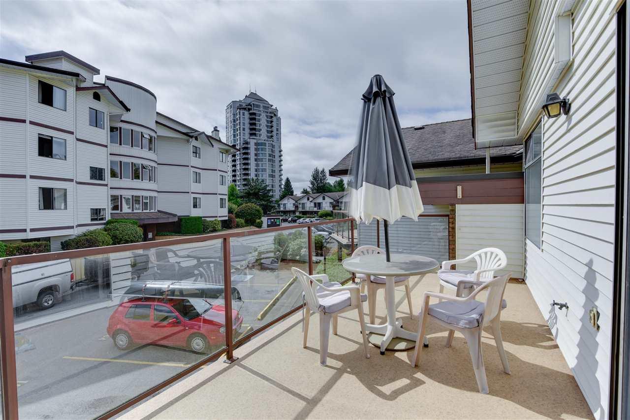 Townhouse at 203 13870 102 AVENUE, Unit 203, North Surrey, British Columbia. Image 19