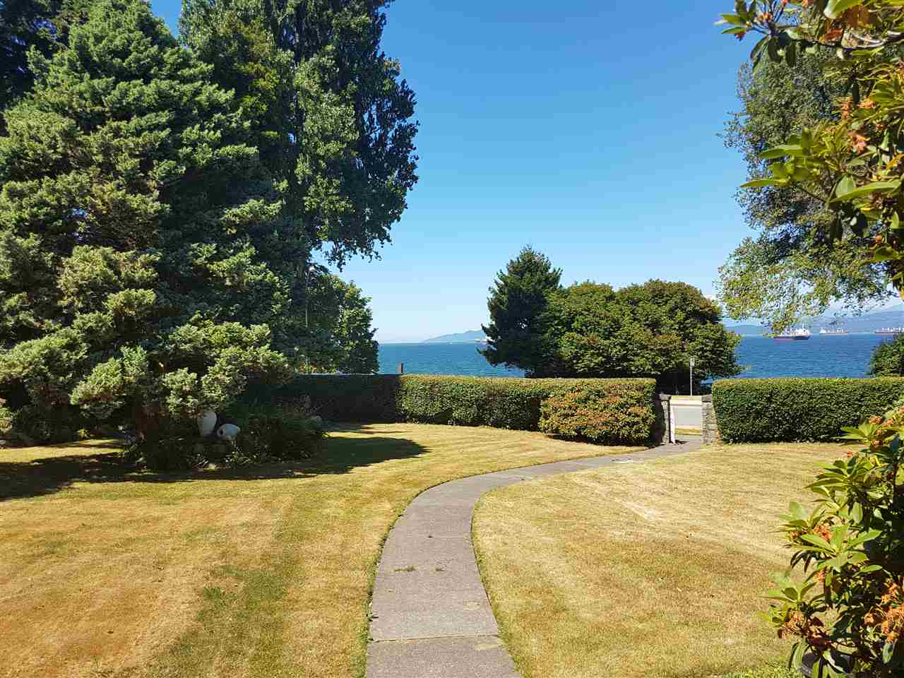 Detached at LOT 4 2564 POINT GREY ROAD, Unit LOT 4, Vancouver West, British Columbia. Image 1