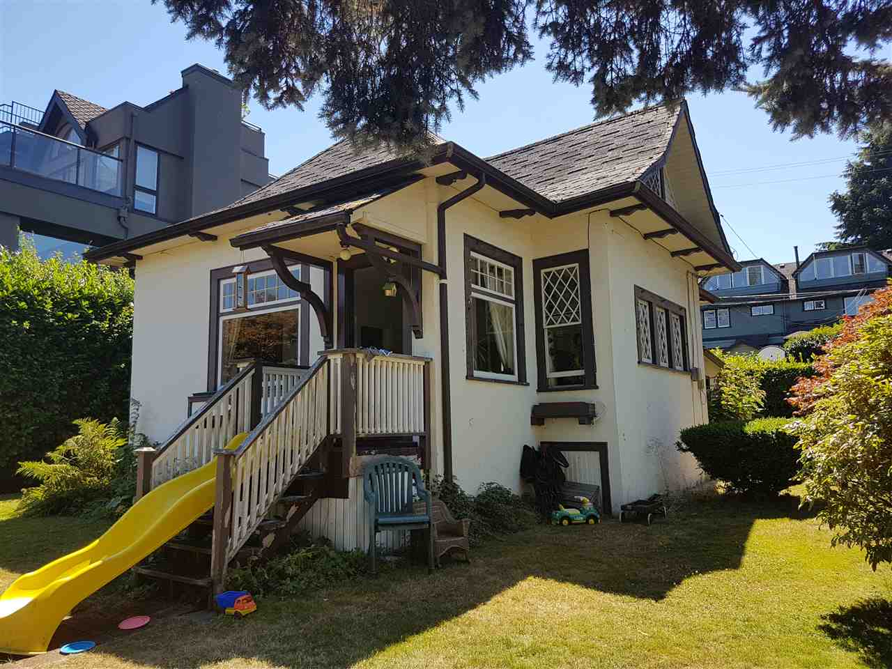 Detached at LOT 4 2564 POINT GREY ROAD, Unit LOT 4, Vancouver West, British Columbia. Image 5
