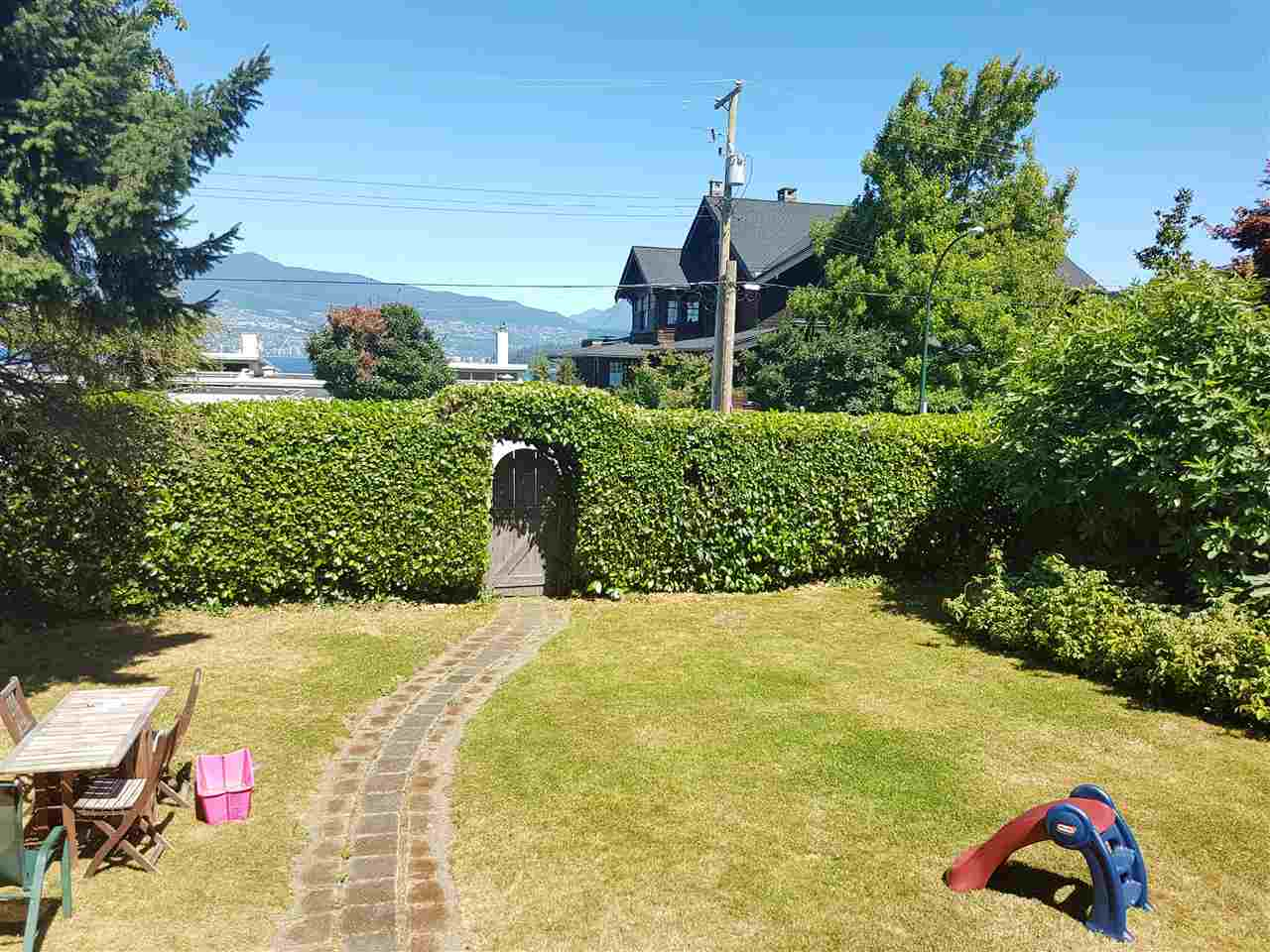 Detached at LOT 4 2564 POINT GREY ROAD, Unit LOT 4, Vancouver West, British Columbia. Image 6