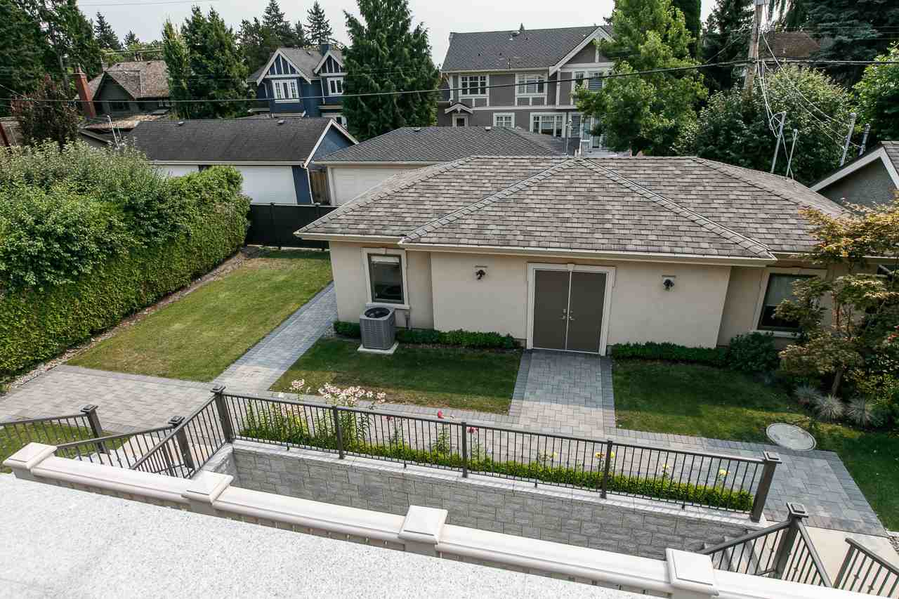 Detached at 3928 W 34TH AVENUE, Vancouver West, British Columbia. Image 19
