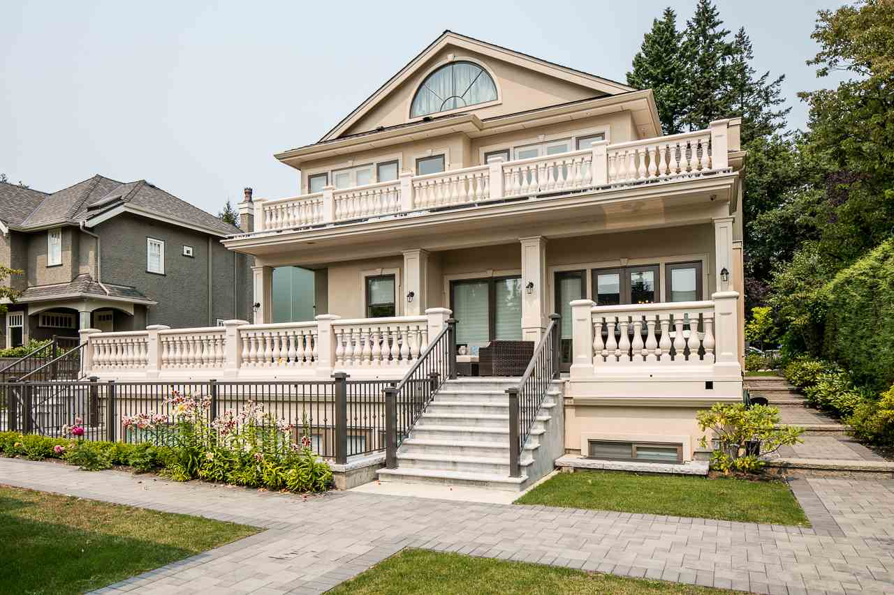 Detached at 3928 W 34TH AVENUE, Vancouver West, British Columbia. Image 20