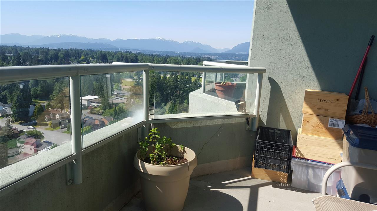 Condo Apartment at 2102 10082 148 STREET, Unit 2102, North Surrey, British Columbia. Image 2