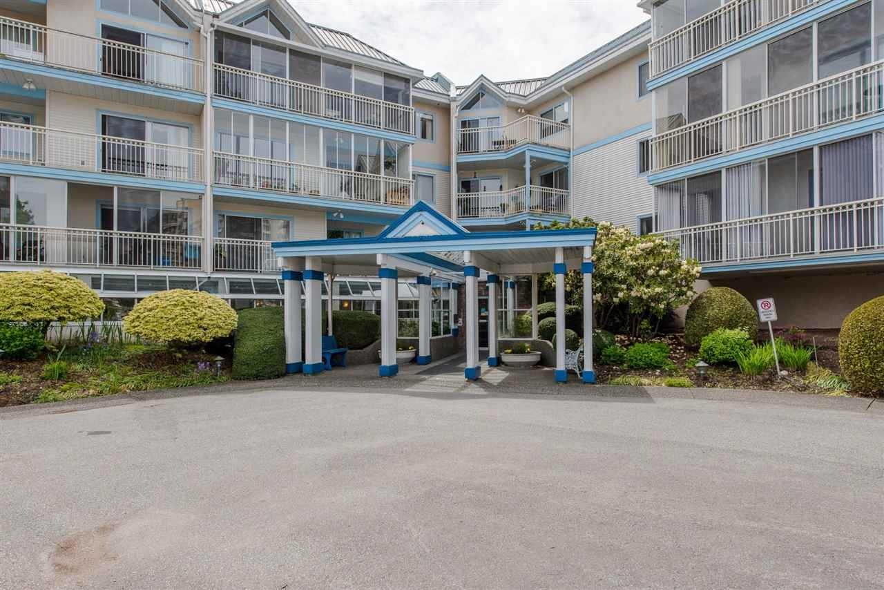 Condo Apartment at 217 31930 OLD YALE ROAD, Unit 217, Abbotsford, British Columbia. Image 2