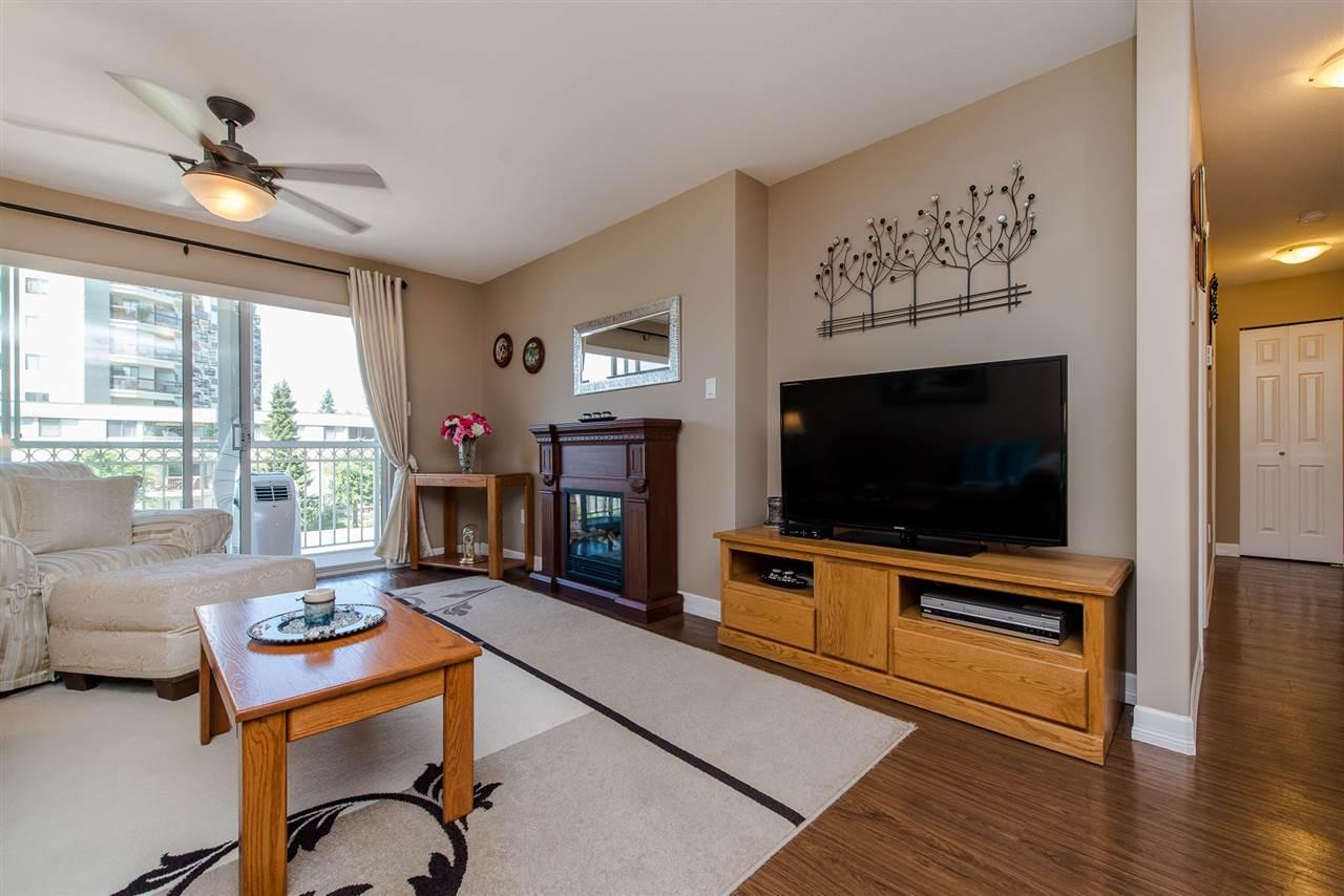 Condo Apartment at 217 31930 OLD YALE ROAD, Unit 217, Abbotsford, British Columbia. Image 9