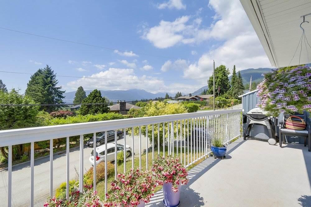 Detached at 3470 CARNARVON AVENUE, North Vancouver, British Columbia. Image 12