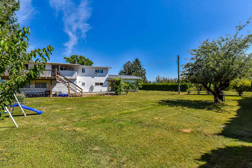 Detached at 47390 SWEETBRIAR AVENUE, Chilliwack, British Columbia. Image 17