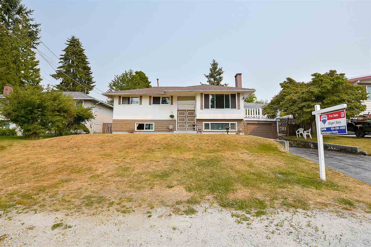 Detached at 9330 115A STREET, N. Delta, British Columbia. Image 1