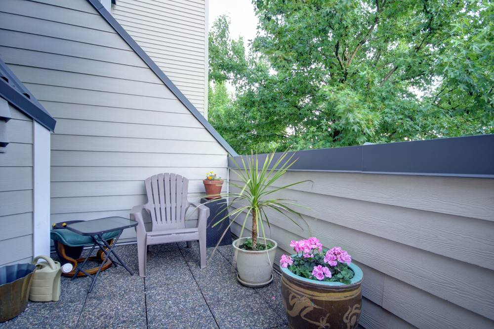 Townhouse at 104 3753 W 10TH AVENUE, Unit 104, Vancouver West, British Columbia. Image 10