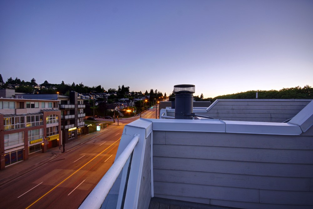 Townhouse at 104 3753 W 10TH AVENUE, Unit 104, Vancouver West, British Columbia. Image 20