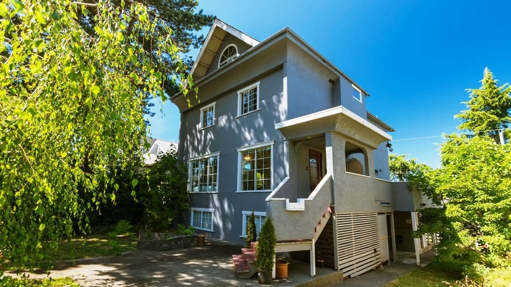 Detached at 1957 W 37TH AVENUE, Vancouver West, British Columbia. Image 6